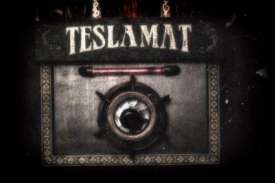 Bild : Peter Fritsche, Gefiltert: TESLAMAT ®